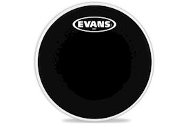 EVANS - MX1 MARCHING TENOR DRUMVEL ZWART