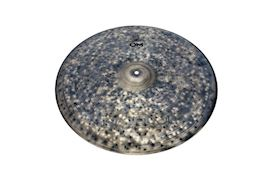 ISTANBUL - CBOC18 SIGNATURE SERIES CINDY BLACKMAN OM CRASH 18""