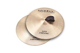 ISTANBUL - SSY16 TRADITIONAL SUPER SYMPHONIC 16""