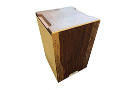 KEO PERCUSSION - KEO-LUX-CAJ LUXURY CAJON