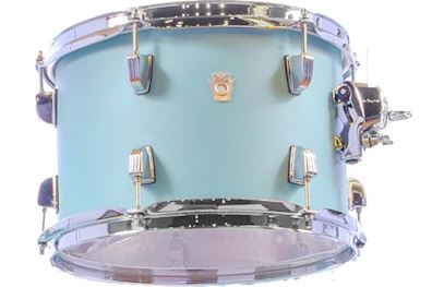 LUDWIG - LT270TX3R 7x10 TOM NEUSONIC - SKYLINE BLUE
