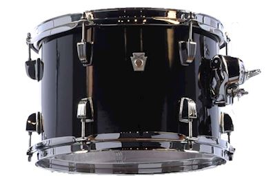 LUDWIG - LT270TXCG 7x10 TOM NEUSONIC - BLACK CORTEX