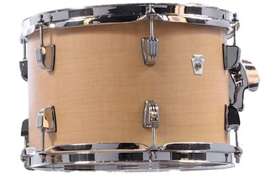 LUDWIG - LT293TX3Q 9x13 TOM NEUSONIC - SUGAR MAPLE