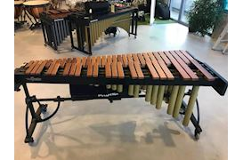 MAJESTIC - M6543D MARIMBA 38 - 63,5 MM PADOUK DELUXE 4,33 OCTAVE A