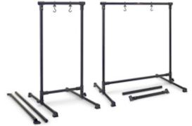 STAGG - ADJUSTABLE GONG STAND