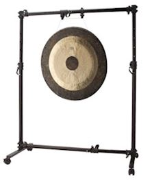 STAGG - GOS1538 ADJUSTABLE GONG STAND