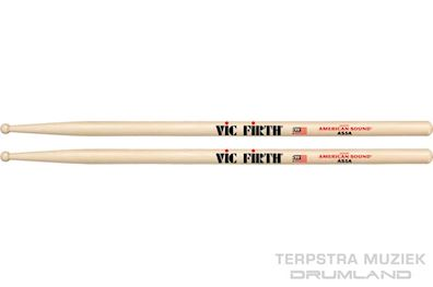 VIC FIRTH - AS5A DRUMSTOKKEN AMERICAN SOUND 5A