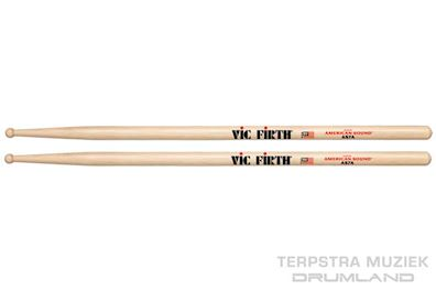VIC FIRTH - AS7A DRUMSTOKKEN AMERICAN SOUND 7A