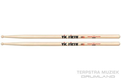 VIC FIRTH - AS8D DRUMSTOKKEN AMERICAN SOUND 8D